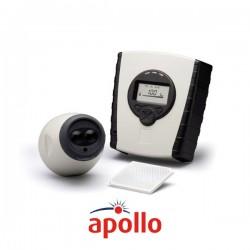 Auto-Aligning Beam Detector 8-50m