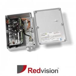 Intelligent Control Box with Alarm Module & PSU