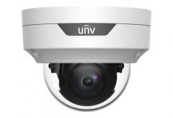 Uniview Prime 5MP IP Motorised Vandal Dome Camera