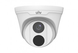 Uniview 4MP IP Fixed Turret Camera