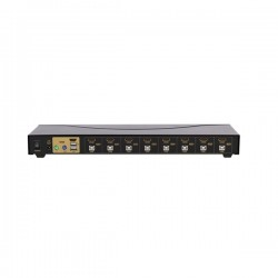 KVM Switch - 8 & 16 Port USB HDMI KVM Switch