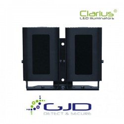Large Clarius PLUS DUAL Infra-Red 850nm Illluminator