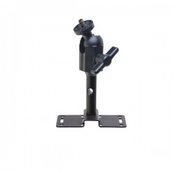 Mounting bracket kits for DCV250, black finish