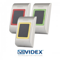 MiAccess Mifare Proximity Access Control Surface Readers