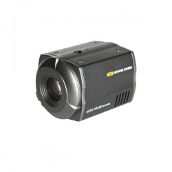 Mini 5X Zoom IP Body Plug & Play Camera