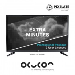 Pixelate Professional - Extra Minutes