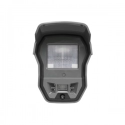 RSI Outdoor MotionViewer - PIR Detector with Camera Commercial + Batteries