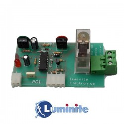 Power Relay Module with Timer and Light Sensor