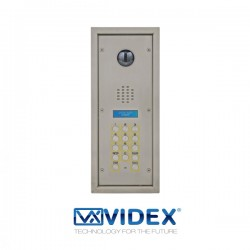 SP301 Series Video Digital Door Panel
