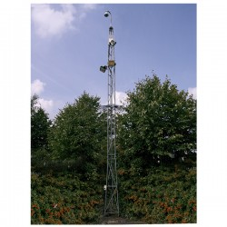 WEC Fixed Lattice Towers