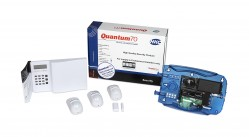 Quantum 70 Wireless Kit 2 with Blue RF Bell