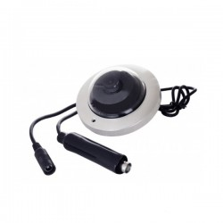 2MP AHD Fixed Lens Vandal Dome Vehicle Camera