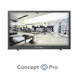 "Concept Pro Full HD 27"" Vehicle Monitor"