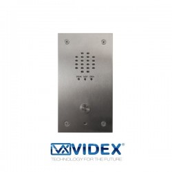 VR120 Series Audio Panels 1 Button