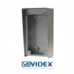VR120 Series Surface Backboxes