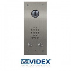 VR120 Series Video Panel 1 Button