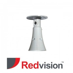 X-Series™ IP HD CCTV Camera Pendant Mount Bracket