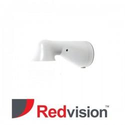 X-Series™ Ruggedized CCTV Camera Wall Mount