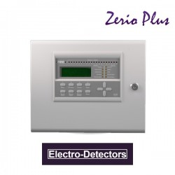Zerio Plus 8 Zone Addressable Wireless Fire Alarm Panel