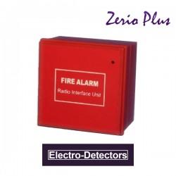 Zerio Plus Radio Input Output Unit