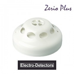 Zerio Plus Radio Heat Detector