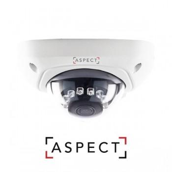 Aspect Lite 2MP AHD Fixed Lens Mini Dome Camera