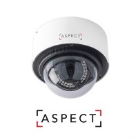 Aspect Lite 2MP AHD Varifocal Dome Camera