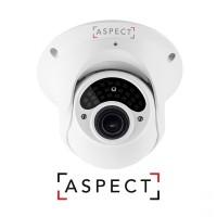 Aspect Lite 2MP AHD Varifocal Lens Large Turret Camera