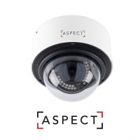 Aspect Professional 5MP AHD Motorised Dome Camera
