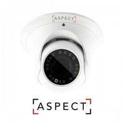 Aspect Lite 4MP IP Fixed Lens Turret Camera