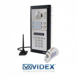 4000 Series GSM Kits with Coded Access