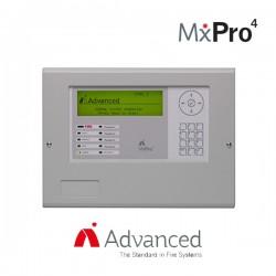 Advanced Electronics Remote Display Terminal w/Standard Network Interface