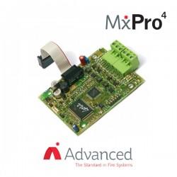 Advanced Electronics MxPro 4 Fault Tolerant Network Card