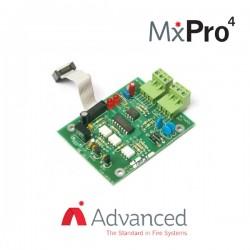 Advanced Electronics MxPro 4 Standard Network Card