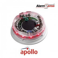 AlarmSense Sounder Visual Indicator Base