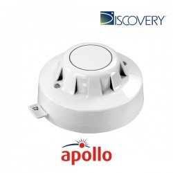 Discovery Optical Smoke Detector