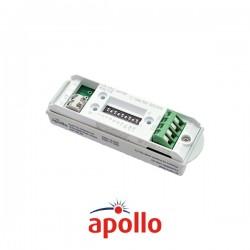Intelligent DIN-Rail Switch Monitor