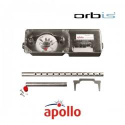 Orbis Duct Detector