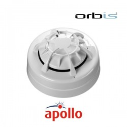 Orbis Multisensor Detector with Flashing LED