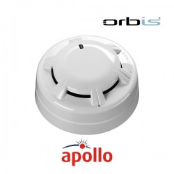 Orbis Optical Smoke Detector