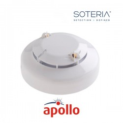 Soteria Heat Detector (Isolated)