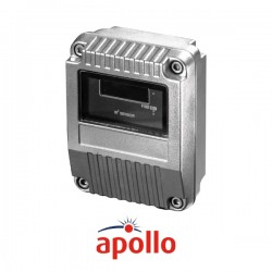 Intelligent IR³ Flame Detector (Stainless Steel)