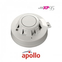 XP95 Optical Smoke Detector
