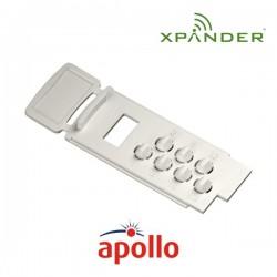 Blank XPander XPERT Card (White)