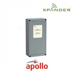 XPander Input/Output Single Unit