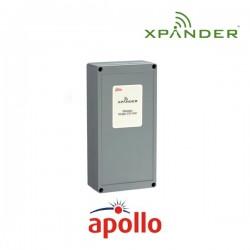 XPander Input/Output Single Unit