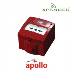 XPander Manual Call Point