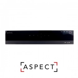 Aspect UHD 12MP 64 Channel NVR