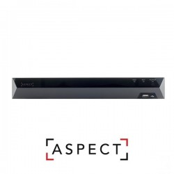 Aspect 8MP 8 Channel DVR