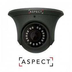 Aspect Lite 4MP IP Fixed Lens Small Turret Camera